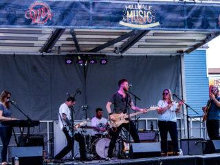 Millvale Music Fest 2018